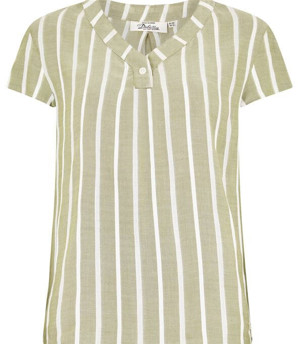 Dubarry Gardenia Short Sleeved Shirt