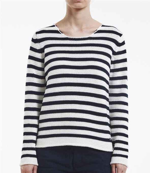 Jennifer Stripe Jumper