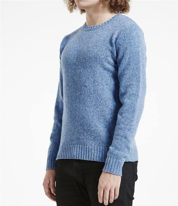 Austin Knit Jumper