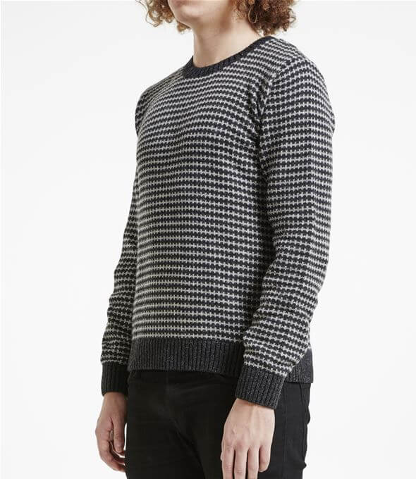Adam Knit Jumper