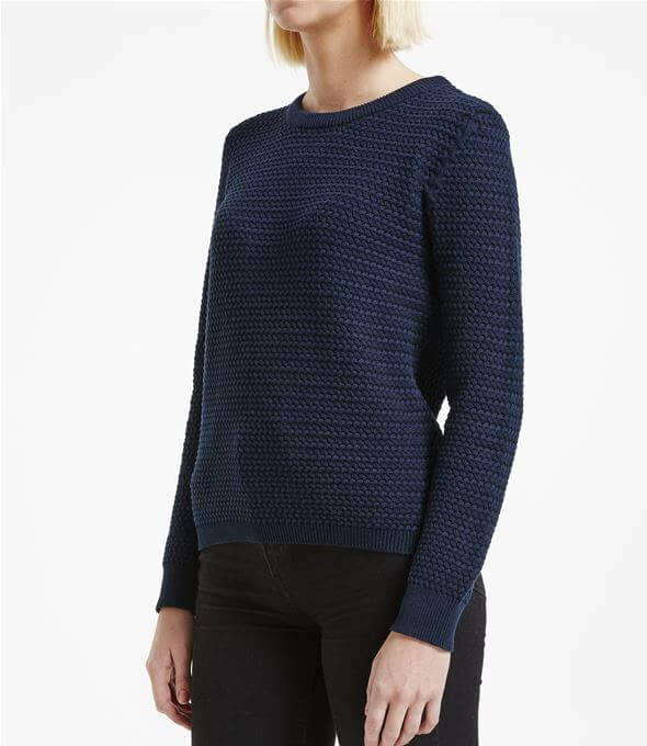 Hanna knit Jumper