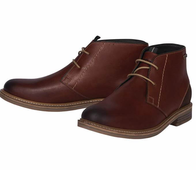 Mens Readhead Brown Chelsea Boot