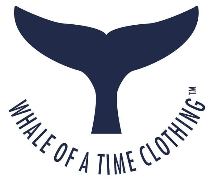 Whale of a Time logo