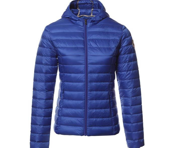 JOTT Ladies Chloe Down Jacket -Royal Blue